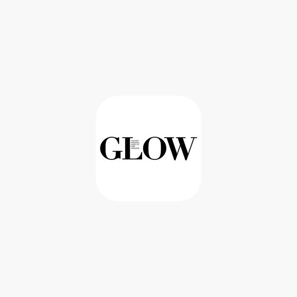 92dc5881cca GLOW Magazine on the App Store