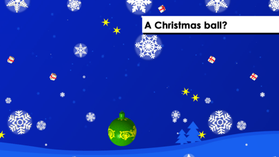 Grow the frozen Christmas snow screenshot three
