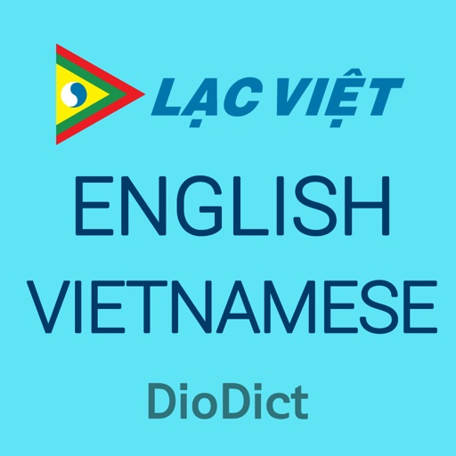 DioDict3 ENG–VIE Dictionary