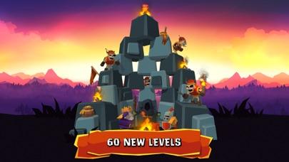 دانلود Crush the Castle: Siege Master برای کامپیوتر