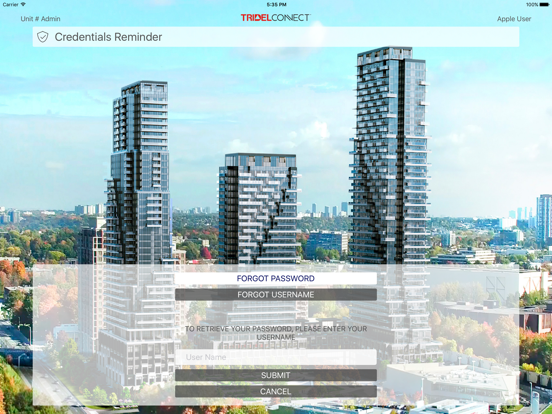 Tridel Connect screenshot 19