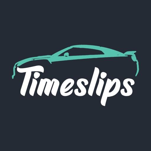 Timeslips Vehicle Data & Specs
