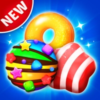 Codes for Candy Charming-Match 3 Puzzle Hack