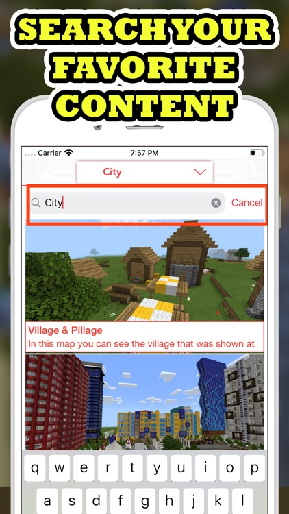 MCPE Mod Master For Minecraft screenshot-5