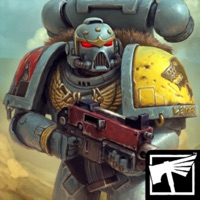 Codes for Warhammer 40,000: Space Wolf Hack