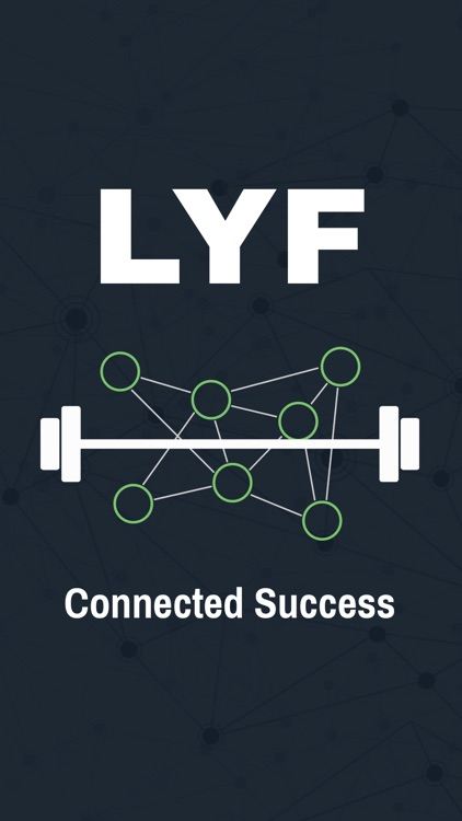 Link Your Fit (LYF): workout