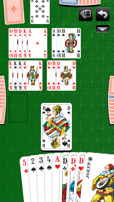 Romme Kartenspiel Kostenlos Spielen