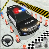 Codes for Advance Police Parking Game Hack