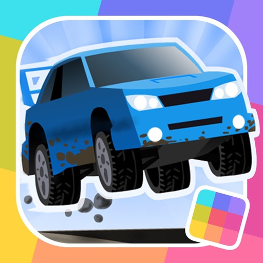 Cubed Rally Racer - GameClub icon