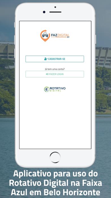 FAZ - Rotativo Digital BH screenshot one