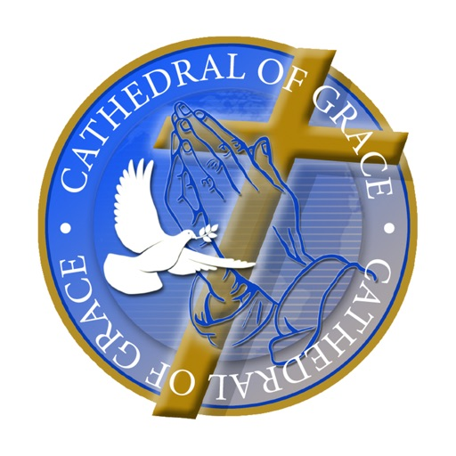 Cathedral of Grace Church App icon