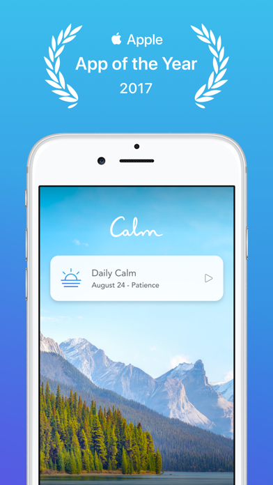 Calm - Meditation and Sleep for pc