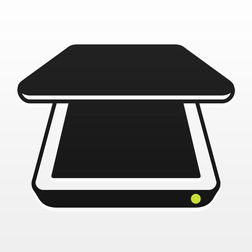 Scanner App: PDF Document Scan Icon