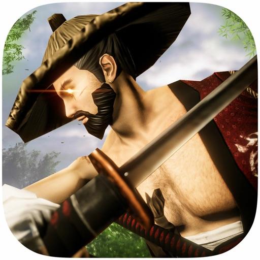 Самурайская война за убийство