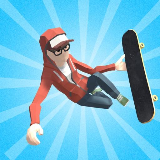 Skate Master - Flip 360