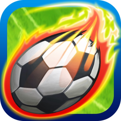 Head Soccer iOS App