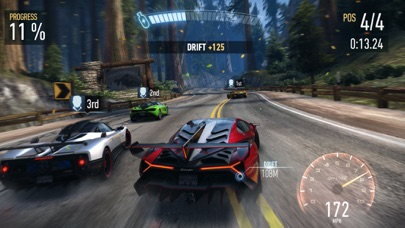 Need for Speed No Limits for Windows