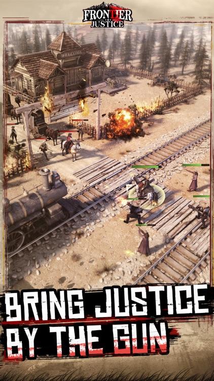 Frontier Justice screenshot-5