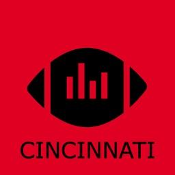 Cincinnati Football Schedules