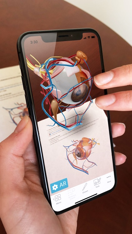 Human Anatomy Atlas 2019 screenshot-4
