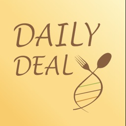 Daily Deal Card