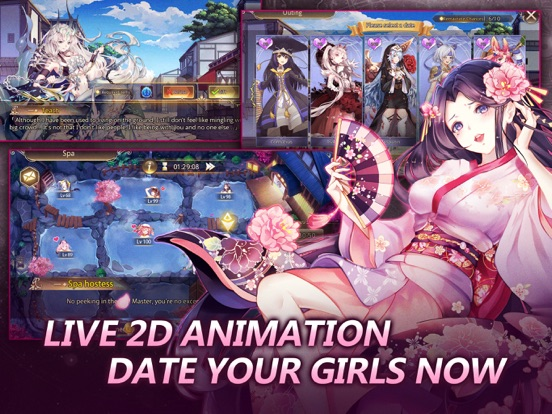 Mirage Memorial Global screenshot 4