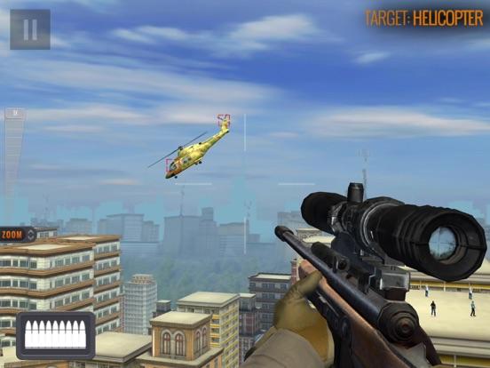 Sniper 3D Assassin: Gun Games-ipad-5