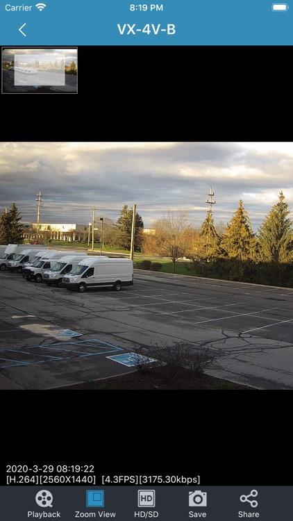 3xLOGIC View Lite II screenshot-3