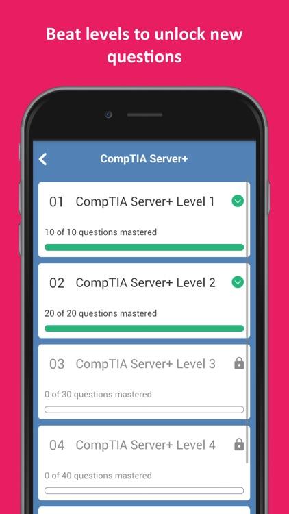 CompTIA A+ Practice Test screenshot-3