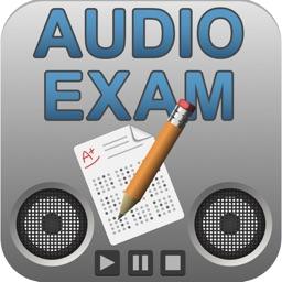 Audio Exam Player