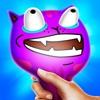 Annoying Stress Game ストレス解消ゲーム - iPhoneアプリ