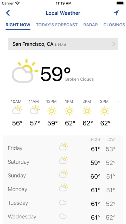 CBS 42 - AL News & Weather screenshot-3