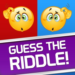 Guess the Riddle: Brain Quiz!