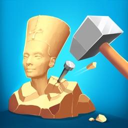 Sculpture 3D - Carve it!