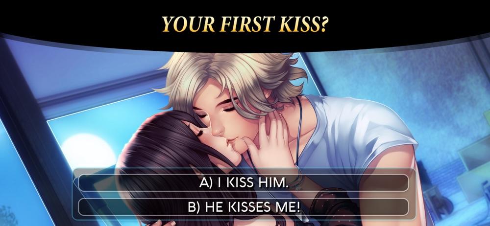 Is It Love? Adam – Love Story Cheat Codes