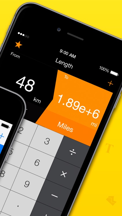 Conversion Calculator Units screenshot-6