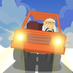 Ride Up - Grandpa Returns