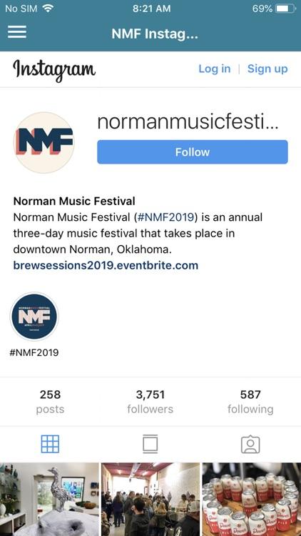 Norman Music Fest screenshot-6
