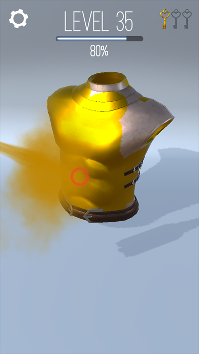 Rusty Blower 3D screenshot 4