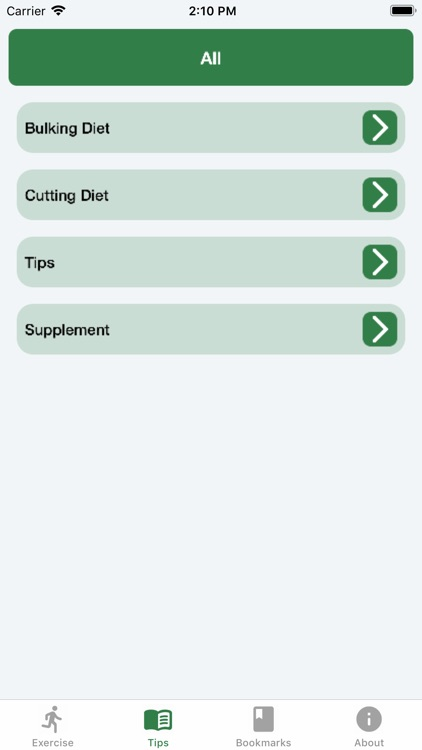 My Fitness Guru screenshot-5