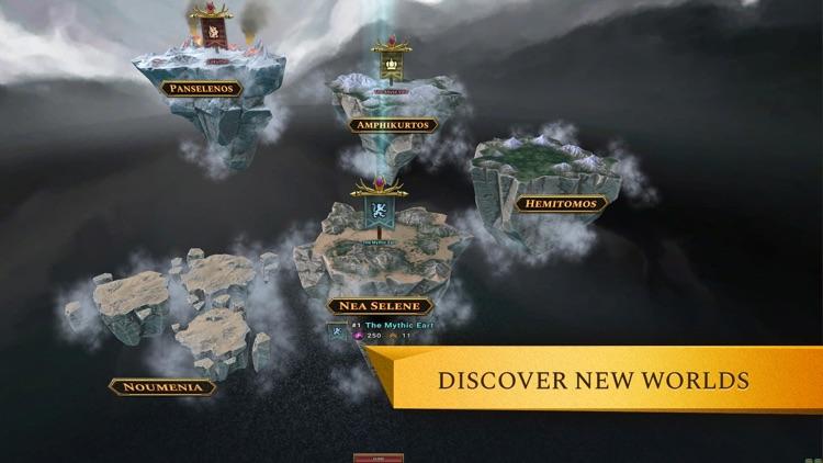 Arkheim - Realms at War screenshot-6