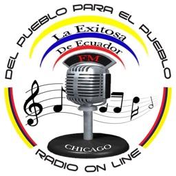 Radio La Exitosa De Ecuador