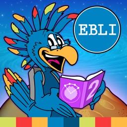 Reading Adventures EBLI Space