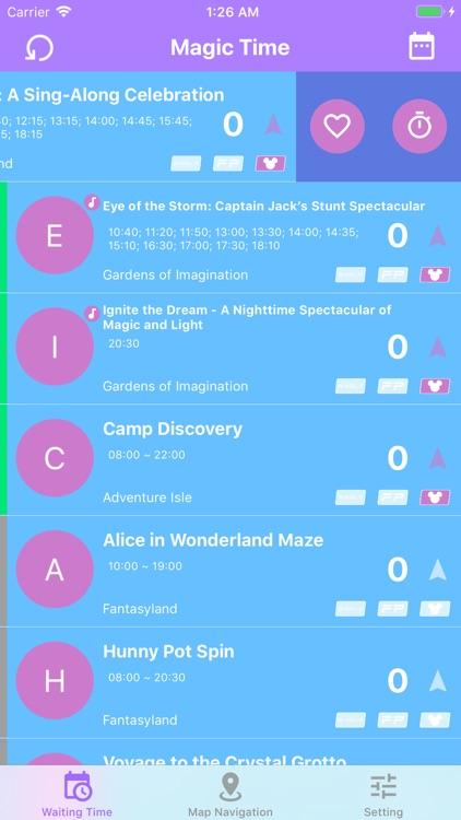Magic Time for Shanghai Disney screenshot-4