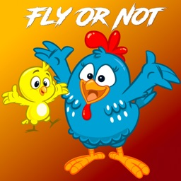 MorUde Frrr - (Fly Or Not)