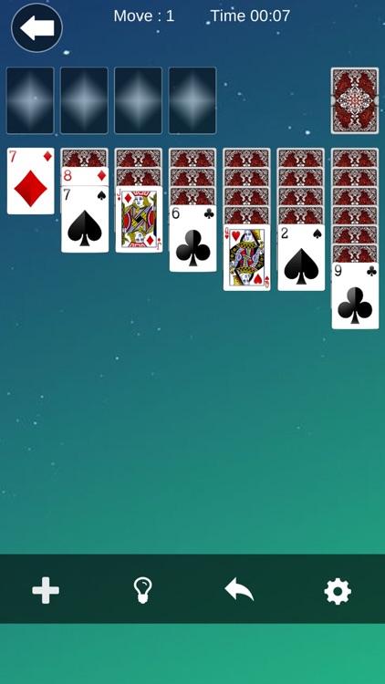 Solitaire: Card Games! screenshot-5