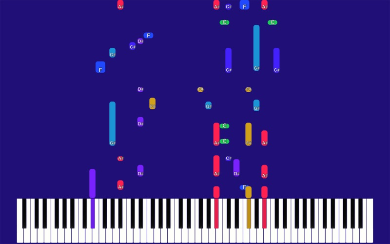 SeeMusic for Mac