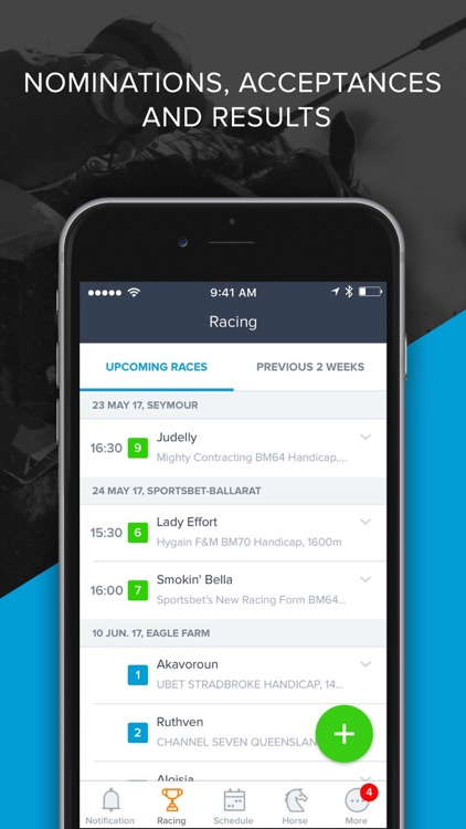 Horse betting tips app iphone does extra time count on bets