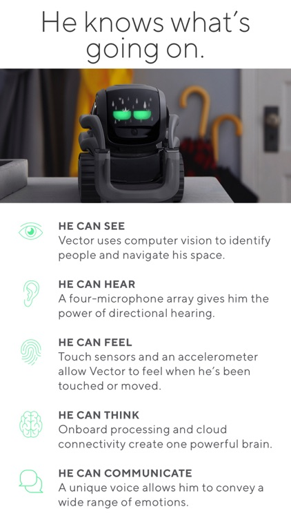 Vector Robot screenshot-3