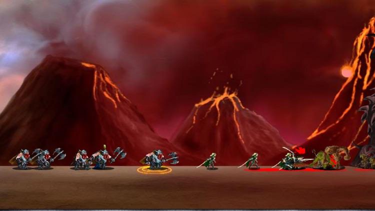 Epic War: Tower Defense